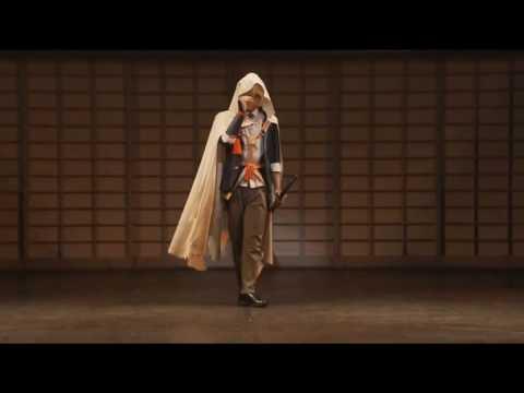 Touken Ranbu Stageplay