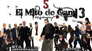 GTA San Andreas Loquendo - El mito de Gang 3 - Cap.5: Infiltrado al 100%