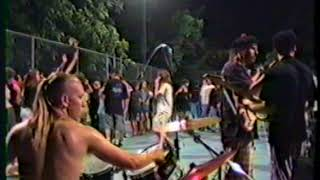 Nuclear Rabbit-Live@ Teen Party Summer 1992-Part 1