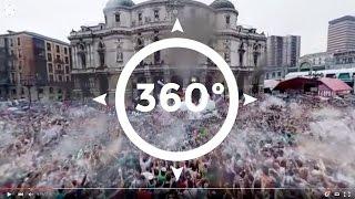 Aste Nagusia Bilbao 2015 - 360º Video