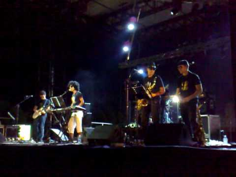 GrooveMakers Live Festa
