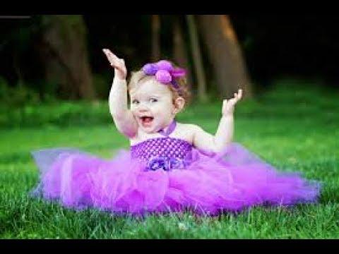 Twin Babies Dancing   Funny Baby Dance Compilation