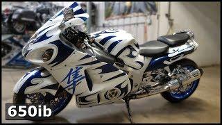 Suzuki ENDS Hayabusa | Bye Bye Busa 😭