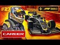F1 2019 Career Mode Part 27: That Came Out of Nowhere