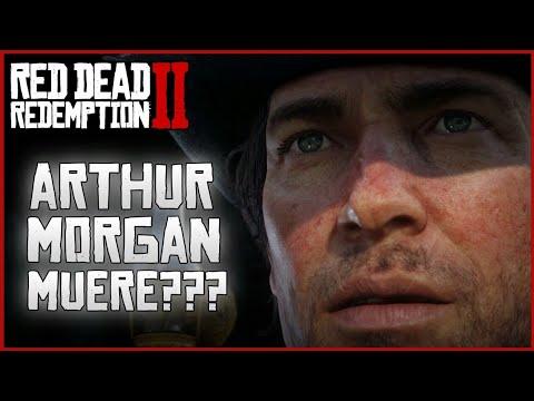Red Dead Redemption 2 Teorias-ARTHUR MORGAN MORIRA AL FINAL DE LA HISTORIA-Rdr 2 Noticias