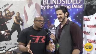Exclusive Interview: IronE Singleton