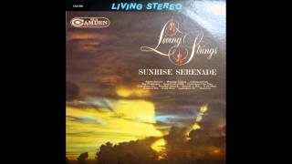 Living Strings - Moonlight Serande (1962)