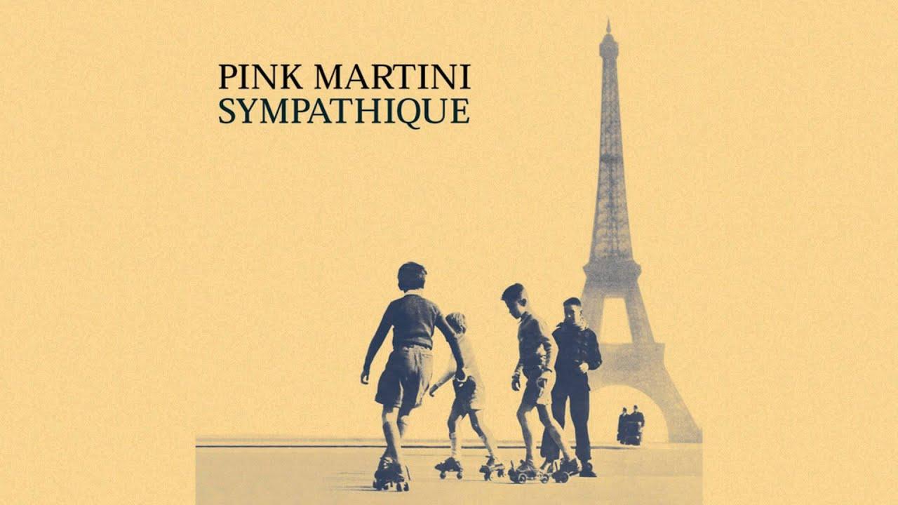 Pink Martini Amado Mio