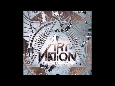 Art Nation - Revolution
