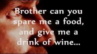 THE RISEN LORD (Lyrics) - CHRIS DE BURGH