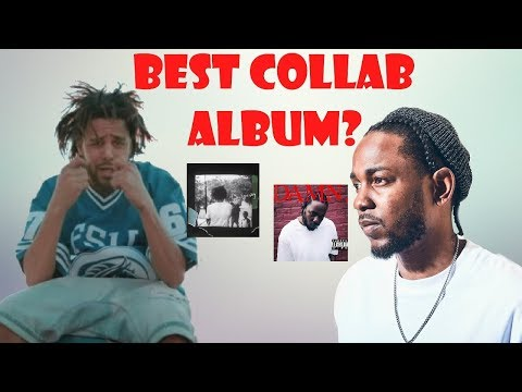 Kendrick Lamar & J Cole ALBUM Thoughts