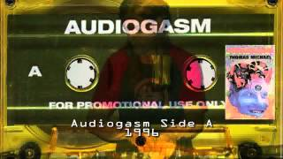 Thomas Michael - Audiogasm 1996 (Side A)