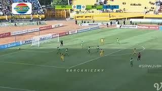 Download Video Sriwijaya FC vs Bhayangkara FC 2-1 FULL Highlights All Goals - Liga 1 Gojek 2018 MP3 3GP MP4