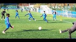 Match PSG- FRESNES U8