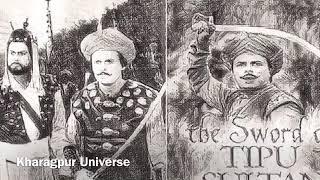 The sword of Tipu Sultan   Instrumental Ringtone   Hindi Tv series   1990 memories
