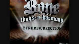 Bone Thugs N Harmony- Lets Change The World