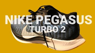 NIKE Pegasus Turbo 2 - EPIC SH…