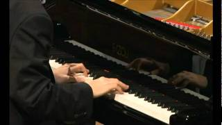 Daniil Trifonov - F. Chopin Impromptu in A-flat major op. 29