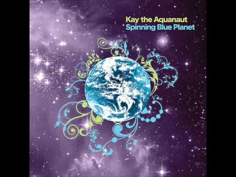Kay The Aquanaut - '89 Grey Cup