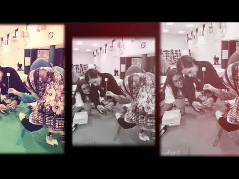 Arabic Immersion Magnet School