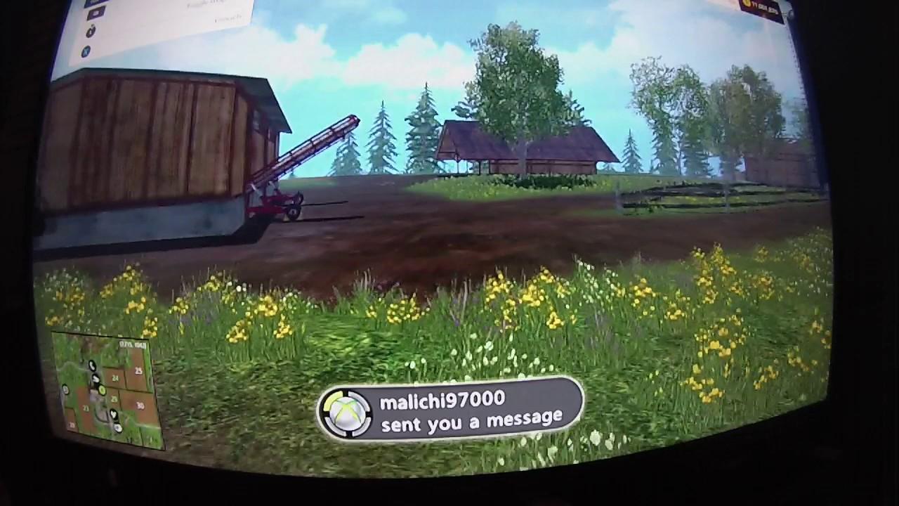 <b>Farming Simulator 15</b> money <b>cheat</b> (XBOX 360) - YouTube