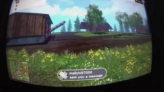 Farming Simulator 15 money cheat (XBOX 360)