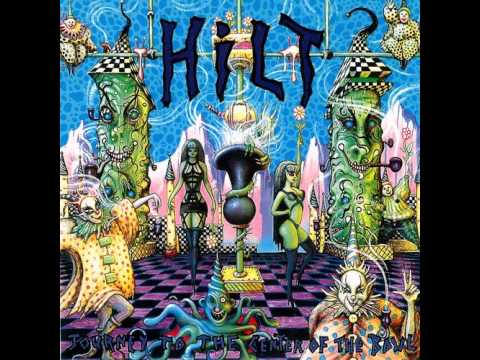 Hilt - Sandy Feet