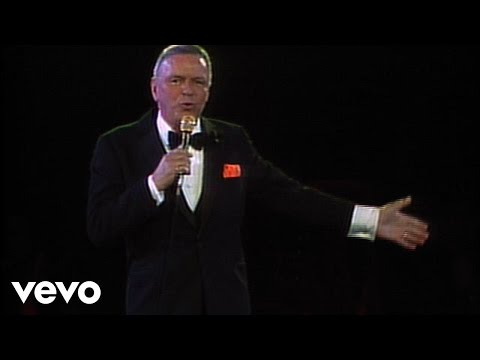 Frank Sinatra - My Kind Of Town (Sinatra In Japan)