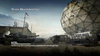 Da will man einmal Live was aufnehmen...Call of Duty: Modern Warfare 3