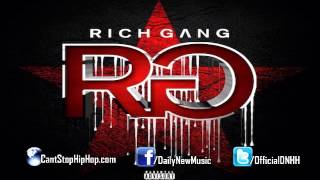 Birdman - 100 Favors (feat. Detail & Kendrick Lamar) (Rich Gang)