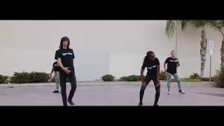 Kehlani - Gangsta - DANCE // Choreography by Ashley Nicole