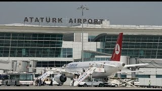 Havalimanı Belgeseli 10.Bölüm Atatürk Havalimanı (IST) ve THYnin Bir Günü  National Geographic