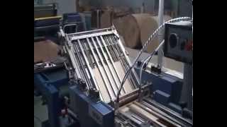 Производство крафт пакетов(, 2015-03-18T16:07:03.000Z)