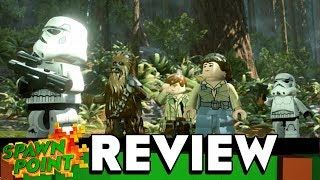 LEGO Star Wars: The Force Awakens | Game Review