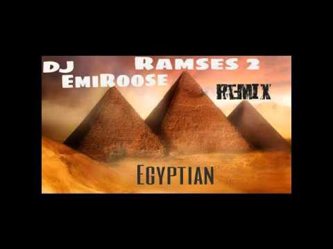 Ancient Egyptian Music - Pharaoh Ramses II(remix)
