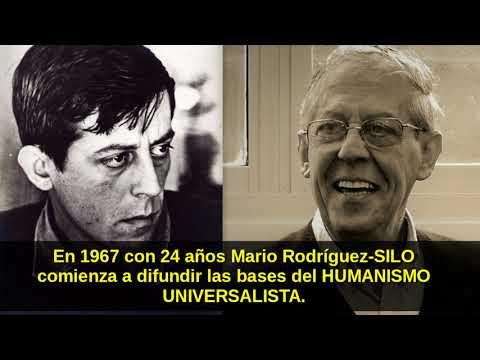 """Gracias Silo!!! 50 Aniversario de la arenga """"La curación del sufrimiento"""" de Silo"""