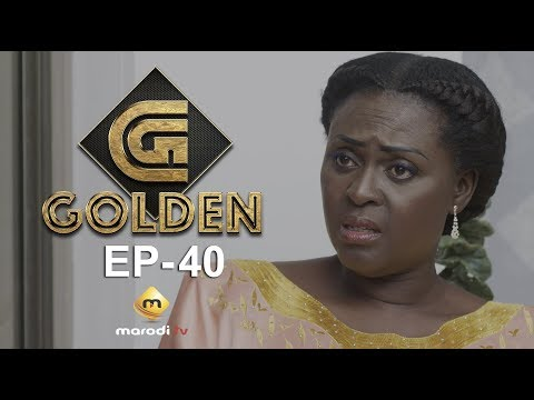 Série - GOLDEN - Episode 40 - VOSTFR