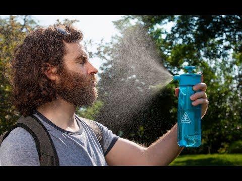 Lunatec Gear - Aquabot Sprayer Bottle Top