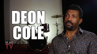 Deon Cole Knows R Kelly, Pretty Sure He Wasn't Doing Those Things By Himself (Part 7)