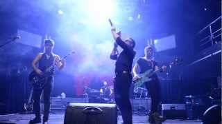 Changing Skins - The Friday Night Anthem (Live)
