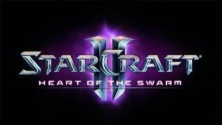 Starcraft II полуфиналы-финалы Eurasia Cybersport 2014 финал