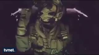 Türk Pilottan Nusr-et Taklidi