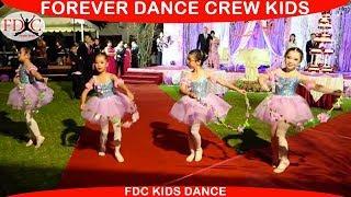 WEDDING JAKARTA KIDS BALLET DANCE ANAK INDONESIA