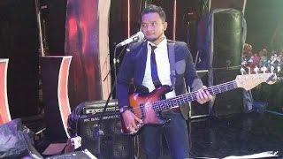 ALYANZI BAND Dil Laga Liyaa KDI ALL STAR @MNCTV RoadShow