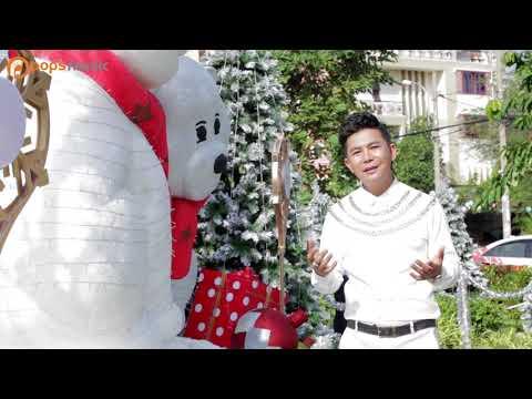 Liên Khúc Nhạc Sống Cha Cha Cha Giáng Sinh - Khang Lê