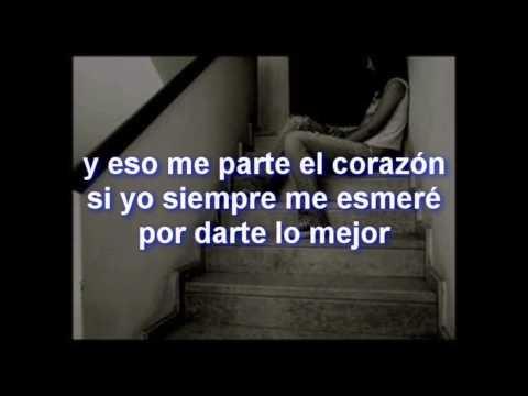 Lo siento - Arley Pérez (autor: Espinoza Paz)