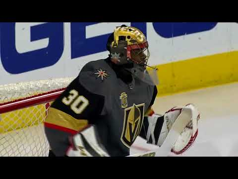 Vancouver Canucks vs Vegas Golden Knights - March 20, 2018 | Game Highlights | NHL 2017/18