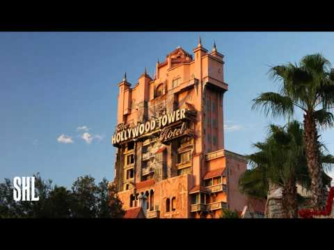 Tower of Terror Full Lobby Music Loop (Fixed Audio Version)