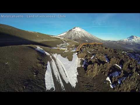 Malalcahuello - Land of volcanoes - Chile