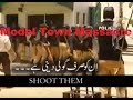 What Actually Happened in Model Town Lahore 17 June 2014